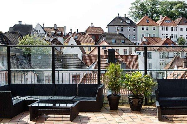 Comfort Hotel Holberg - фото 21