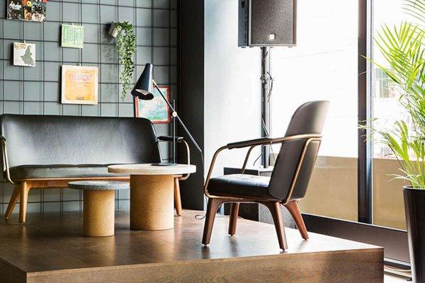 Comfort Hotel Holberg - фото 5