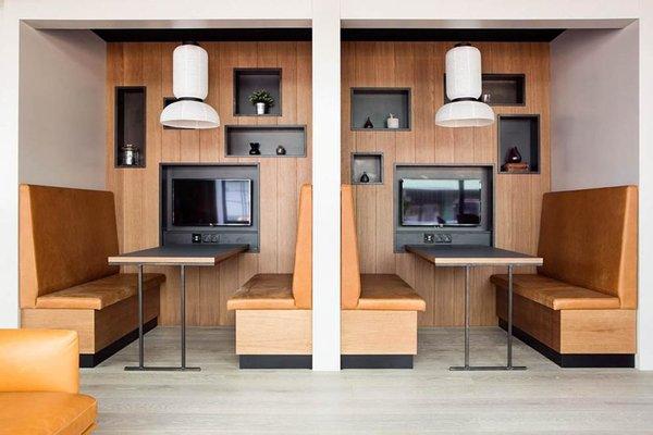 Comfort Hotel Holberg - фото 6