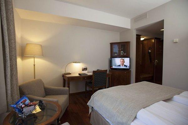 First Hotel Marin - фото 10