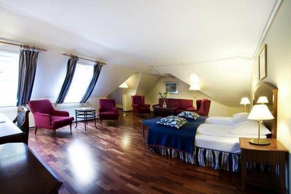First Hotel Marin - фото 15