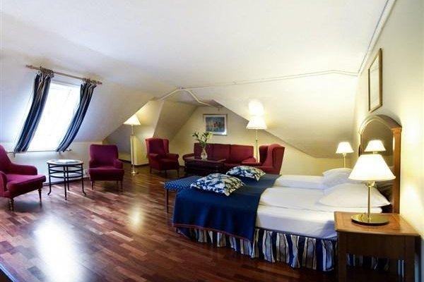 First Hotel Marin - фото 16