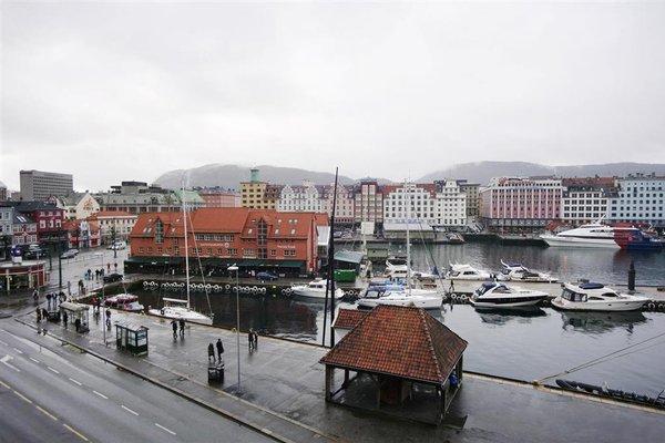 First Hotel Marin - фото 23