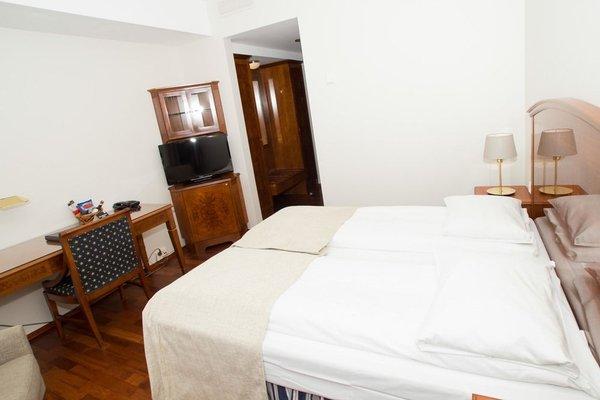 First Hotel Marin - фото 7