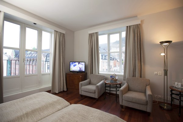 First Hotel Marin - фото 8