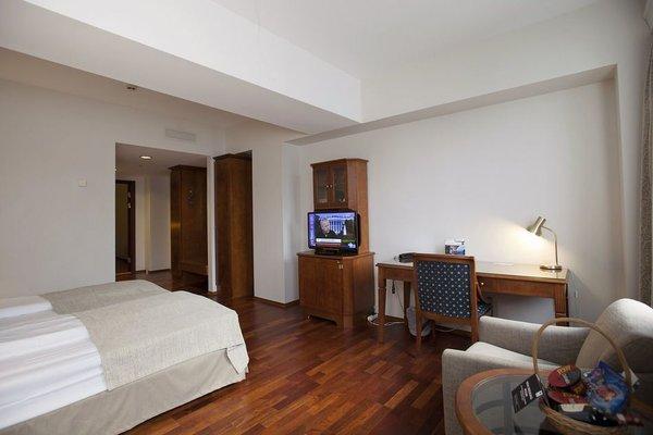 First Hotel Marin - фото 9