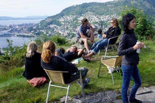 Bergen Hostel Montana - фото 15