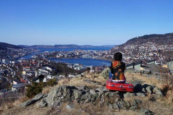 Bergen Hostel Montana - фото 16