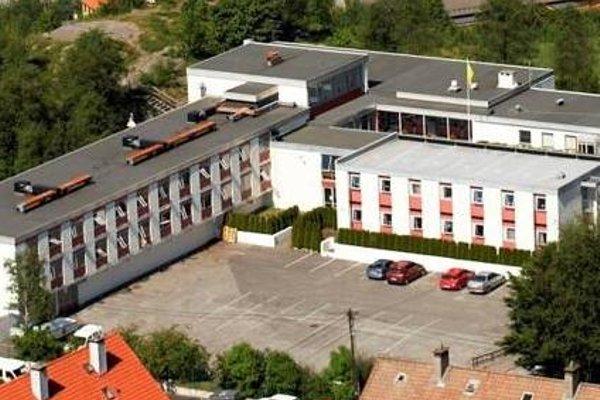 Bergen Hostel Montana - фото 18