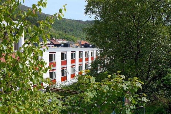 Bergen Hostel Montana - фото 20