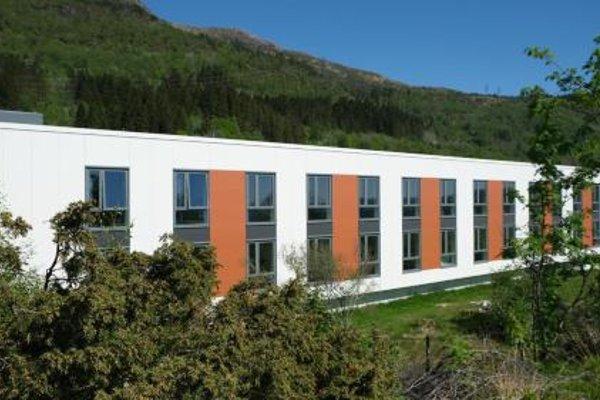 Bergen Hostel Montana - фото 21