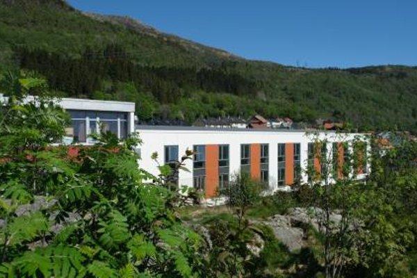 Bergen Hostel Montana - фото 22