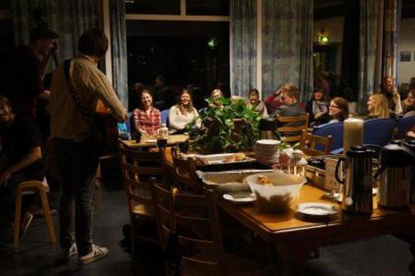 Bergen Hostel Montana - фото 9