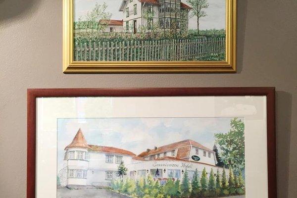 Smaalenene Hotel - фото 21