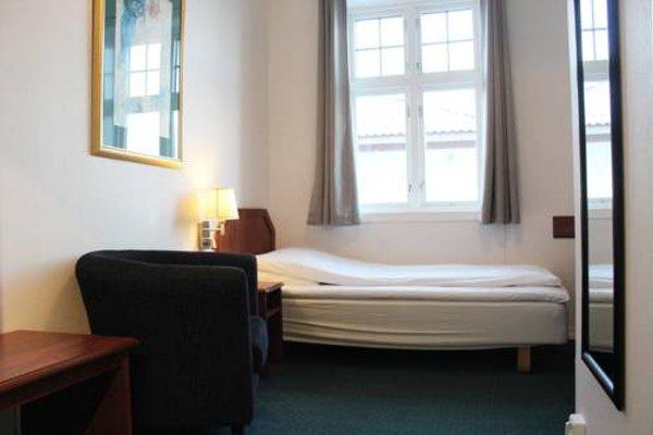 Smaalenene Hotel - фото 5