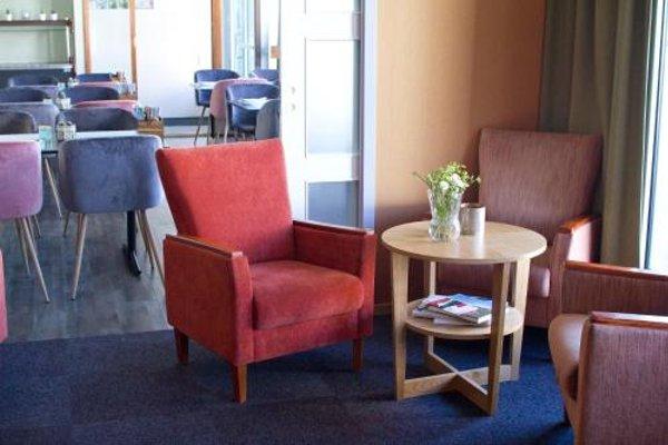 Hotel Marena - фото 11