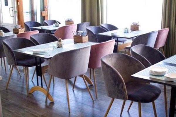 Hotel Marena - фото 17