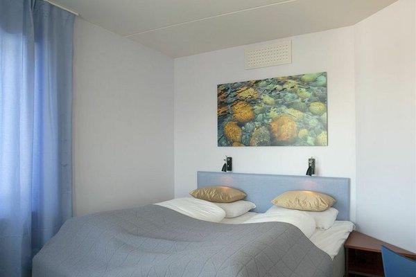 Hotel Marena - фото 4