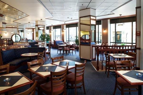 First Hotel Atlantica - фото 12