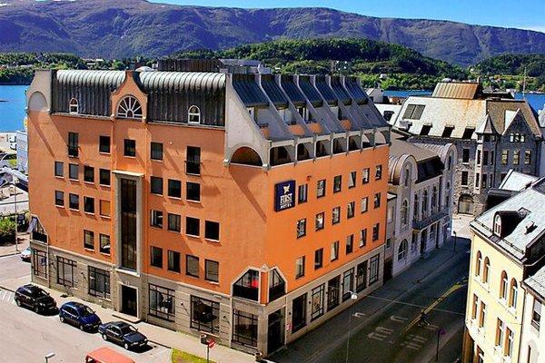 First Hotel Atlantica - фото 23