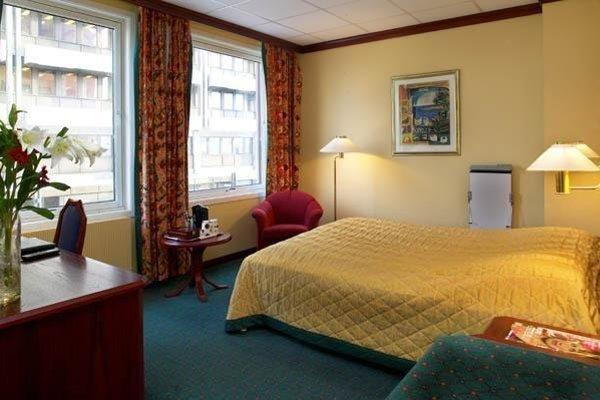 First Hotel Atlantica - фото 3