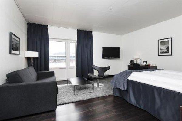 First Hotel Atlantica - фото 4