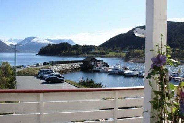 Sunde Fjord Hotel - 10