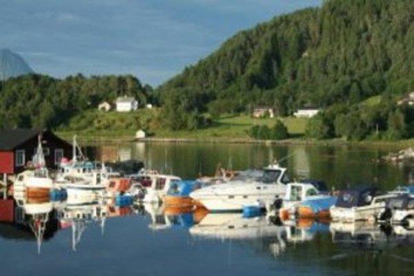 Sunde Fjord Hotel - 11
