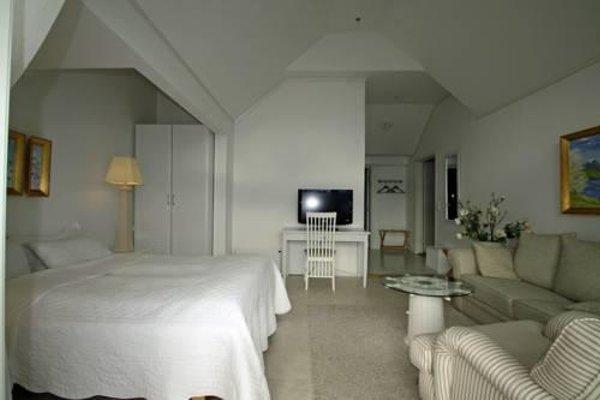 Sunde Fjord Hotel - 3