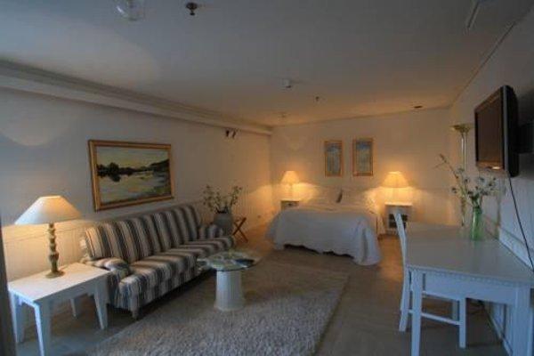 Sunde Fjord Hotel - 4
