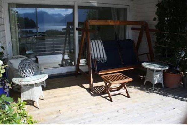 Sunde Fjord Hotel - 9