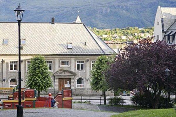 Alesund Hostel - 21