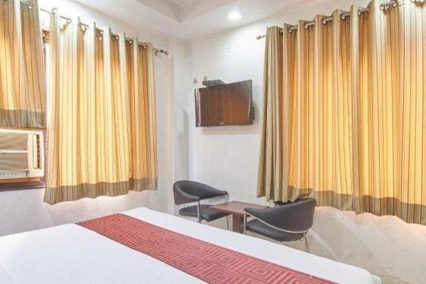 Hotel Siam International - 35