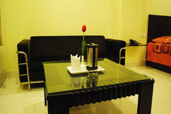 Hotel Siam International - 10