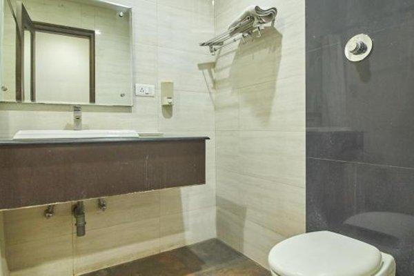 Hotel Siam International - 11