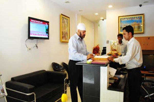 Hotel Siam International - 20