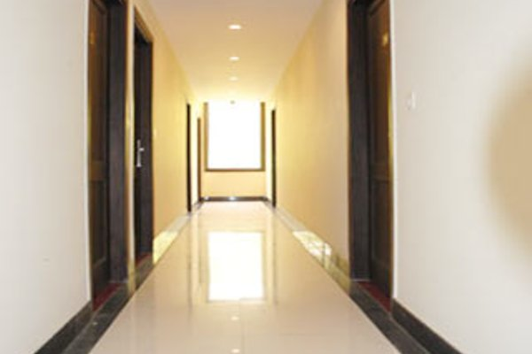Hotel Siam International - 21