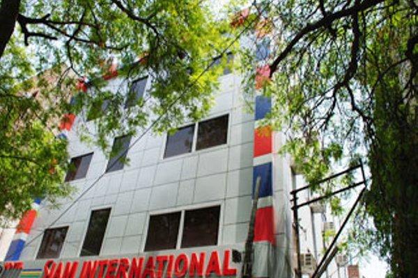 Hotel Siam International - 23