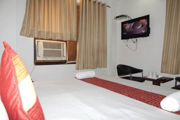 Hotel Siam International - 3