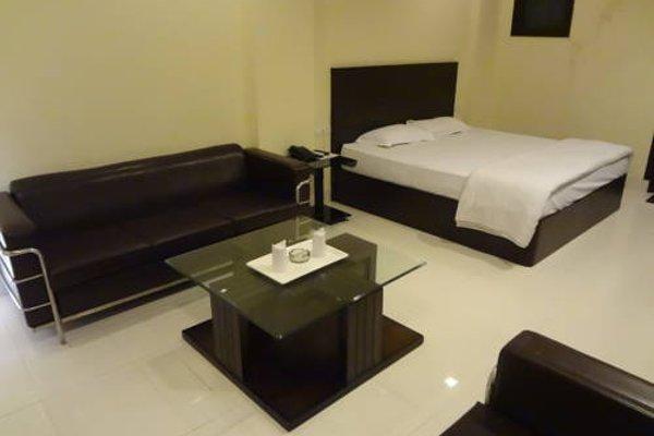 Hotel Siam International - 6