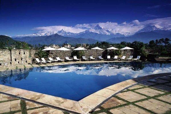 Shangri-La Village Pokhara - фото 18