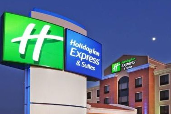 Holiday Inn Express Golden-Kicking Horse - 21