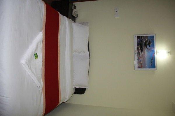 Choice Hotels - фото 12