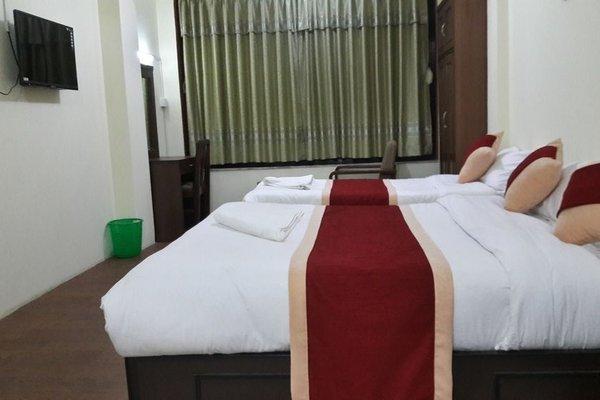 Choice Hotels - фото 3