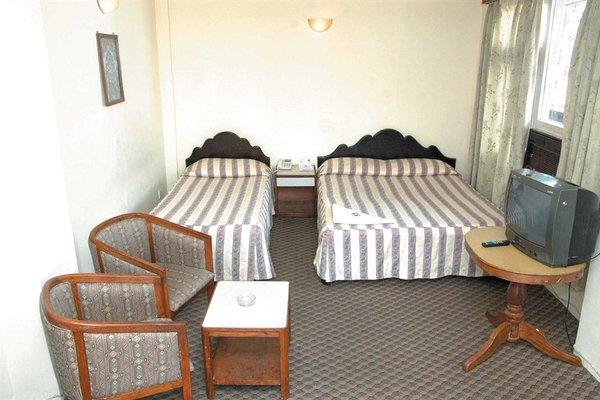 Choice Hotels - фото 8