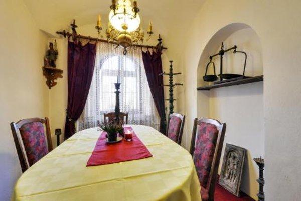 Penzion St. Florian Pribor - фото 50