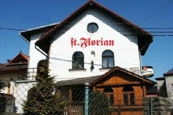 Penzion St. Florian Pribor - фото 23