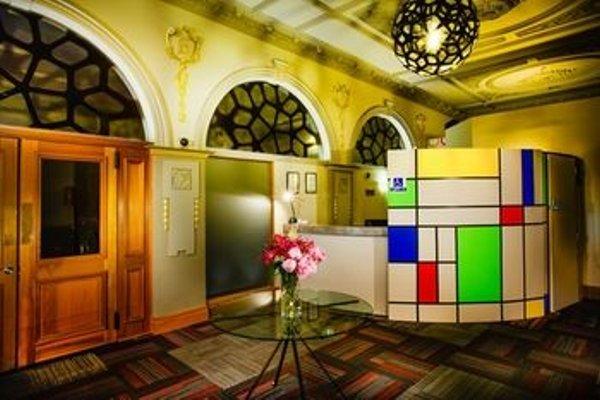 The Grosvenor Hotel - фото 14