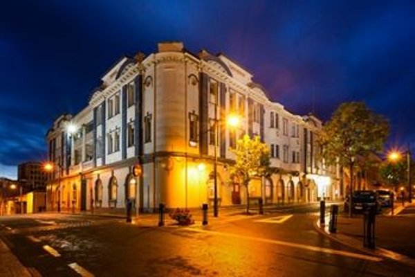 The Grosvenor Hotel - фото 22