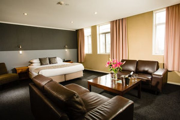 The Grosvenor Hotel - фото 4